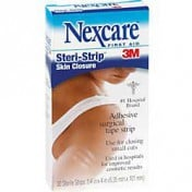 3M NexCare Steri-Strip Skin Closure Sterile
