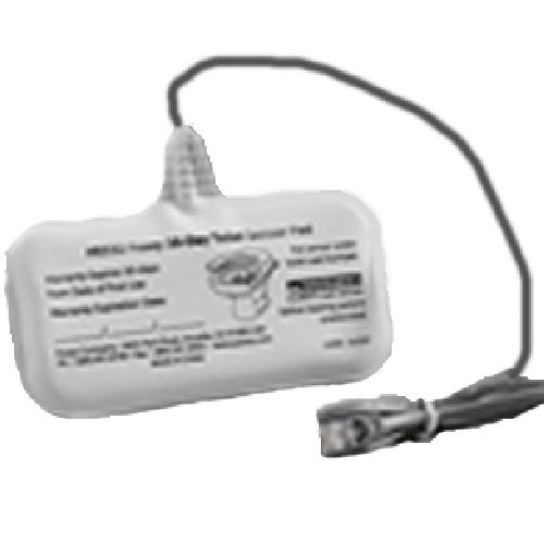 Posey Bathroom Alarm Sensor Toilet Seat Alarm Sensor