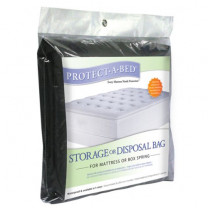 Mattress Storage or Disposal Bag