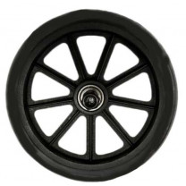 Drive Medical Replacement Rollator Wheel 6 Inch