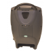 SeQual Eclipse 5 Portable Oxygen Concentrator Back View
