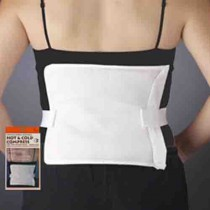 Lower Back and Shoulder Hot Compress and Cold Compress Pack