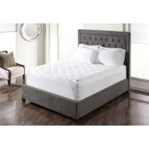 Durasoft Waterproof Mattress Pad