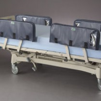 Posey Padded Side Rail Covers