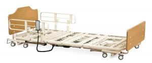 Medline Alterra 1232 Hi-Low Long-Term Hospital Bed