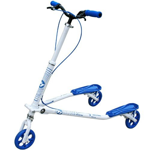 T7 Convertible Fitness Scooter
