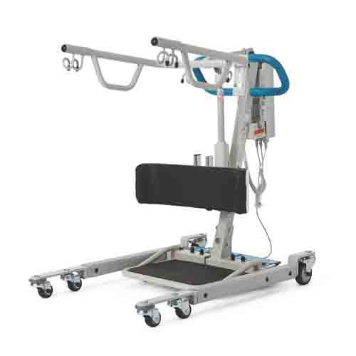Stand Assist Patient Lift with Powered Base
