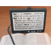 S-7-Color Electronic Magnifier with Scanner Detached