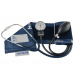 MDF Professional Aneroid Sphygmomanometer with Attached Stethoscope