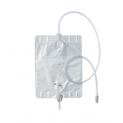 Conveen Security+ Extra Large Drainage Bag - 1500 mL