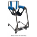 Body Up Evolution Lift Chair BU2000 with Standard Lift Sling