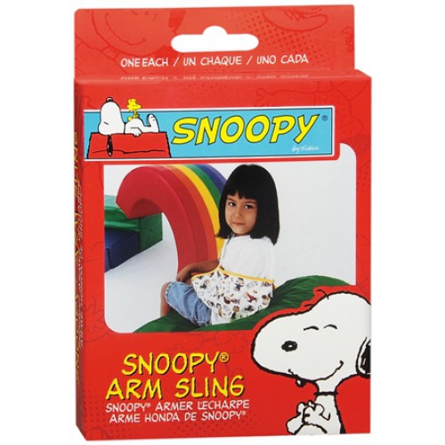 Snoopy Arm Sling