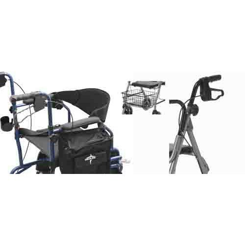 Rollator Replacement Basket