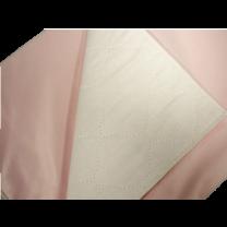 Birdseye Fabric Reusable Underpad - Moderate Absorbency