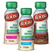 BOOST HIGH PROTEIN Chocolate - 8 oz