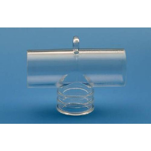 AirLife Trach Tee Adapter
