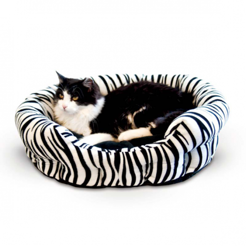 K and H Pet Products Self Warming Nuzzle Nest