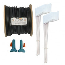 WiseWire Boundary Wire Kit