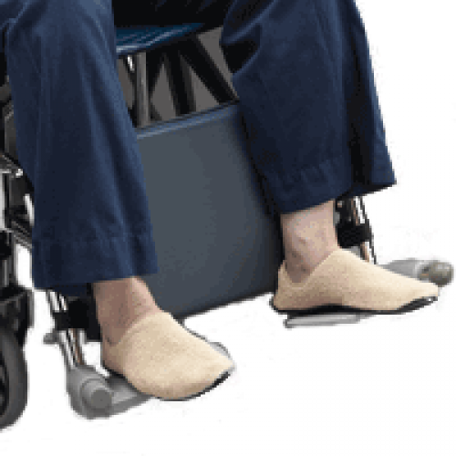 Posey Wheelchair Leg Hugger Cushion