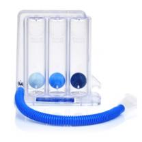 Teleflex Medical Triflo II Inspiratory Breathing Exerciser - 8884717301
