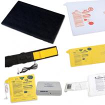 Secure Alarm Sensors