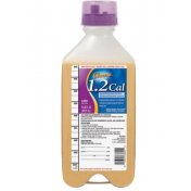 Glucerna 1.2 Cal Formula for Diabetes Ready to Hang - 1000 mL