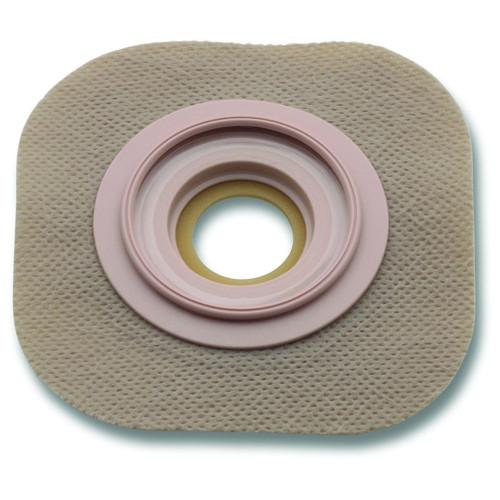 Convex Presized FlexWear Skin Barrier, Floating Flange