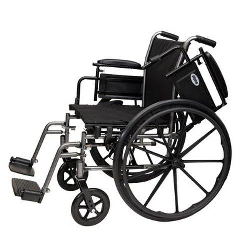 Probasics Lightweight Wheelchair