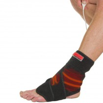 Venture Heat ANKLE WRAP for At-Home Pain Therapy