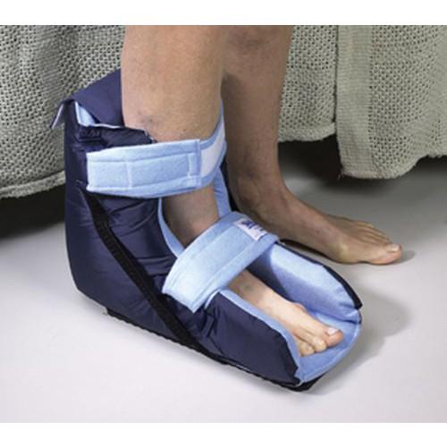 Heel-Float Walker Boot