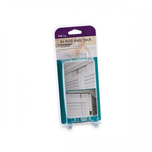 Bi-Fold Door Lock