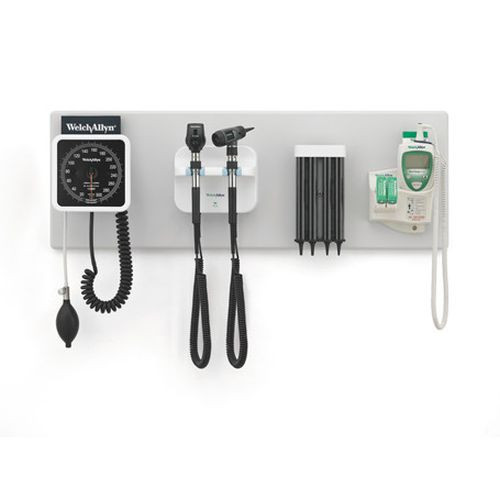 Welch Allyn 77791-MX Green Series Integrated Wall Board System