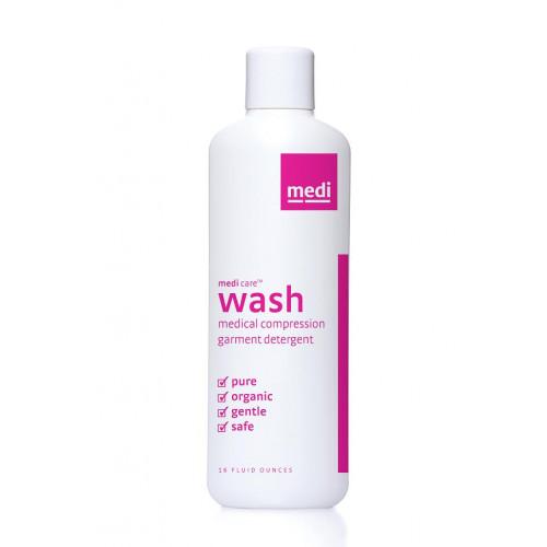 Medi Care Wash Compression Stocking Detergent - 16 oz Bottle