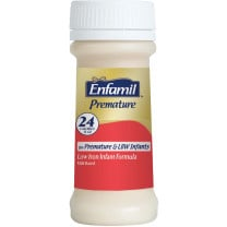 Enfamil Premature Formula with Low Iron and High Protein