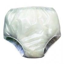 Priva Vinyl Pants