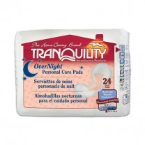 Bladder Control Pad Tranquility