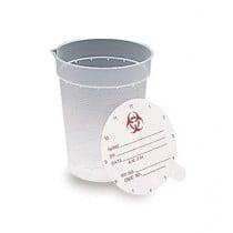 Medegen Medical Non-Sterile Specimen Containers