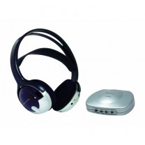 Unisar TV Listener J3 Infrared Wireless Headphones - UNI-TV920
