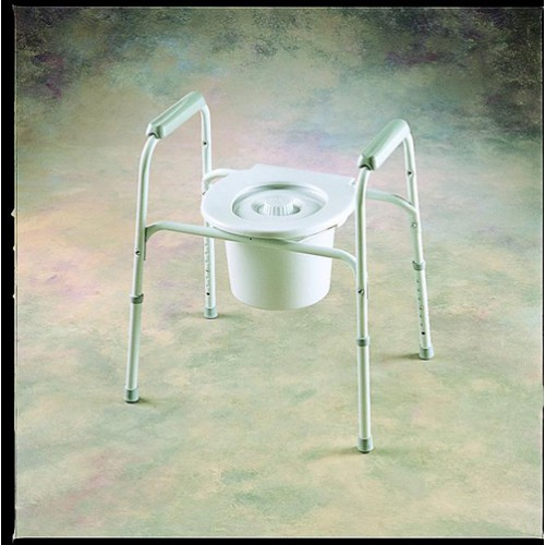 Safeguard Commode