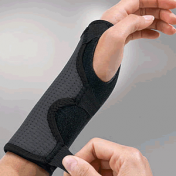 Reversible Splint Wrist Brace - Adjustable