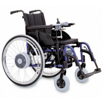 E-fix Power Add-on System for Wheelchairs