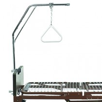 Fixed Offset Trapeze Bar