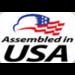 Assembled in USA