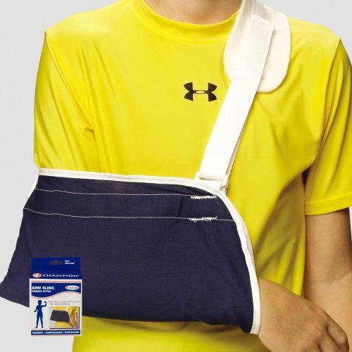 KidsLine Cradle Arm Sling