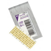 3M Steri-Strip AntiMicrobial Skin Closure Reinforced