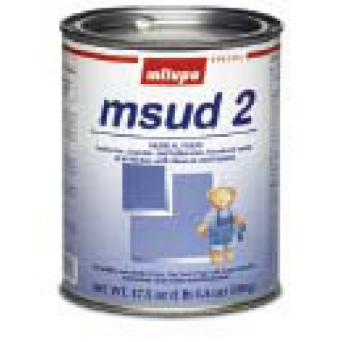Milupa MSUD Pure Amino Acid Medical Food
