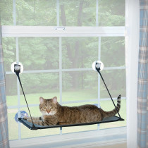 K&H Kitty Sill Window Mount
