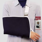 Arm Sling with Thumb Loop