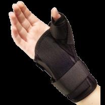 Wrist and Thumb Splint - 6 Inch