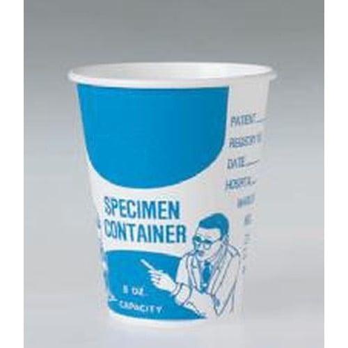 Solo Paper Specimen Cup